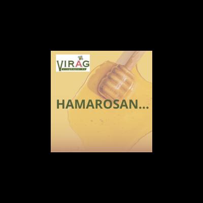díszcsomagolás méz doboz