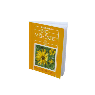 bioméhészet könyv méhészbolt